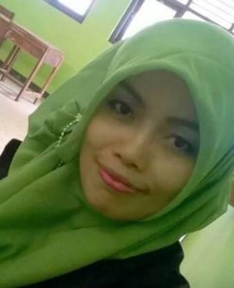 Indri Angkati, S.Pd