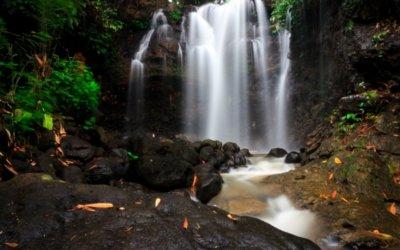 Musdus Dusun 5: Meski Bukan Program Prioritas, Pengembangan Wisata Curug Kencana Ayu Masuk Program Unggulan