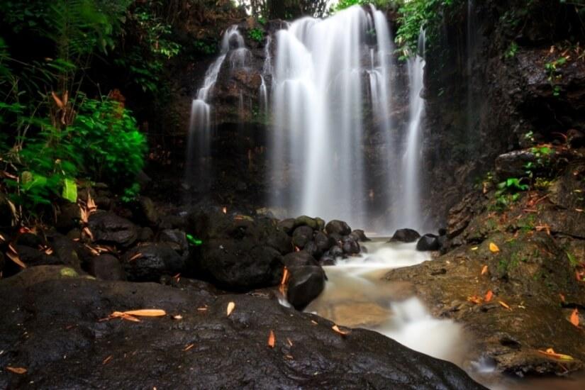 Musdus Dusun 5: Meski Bukan Program Prioritas, Pengembangan Wisata Curug Banyu Mili Masuk Program Unggulan