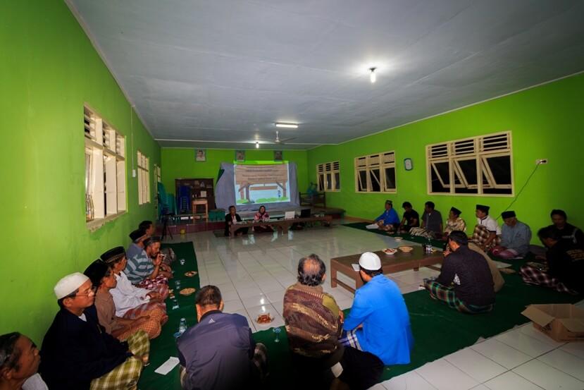 Musyawarah Dusun 5 Desa Dagan