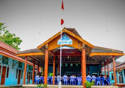Desa Dagan Ikut Belajar Tata Kelola Desa di Desa Dlingo, Kabupaten Bantul