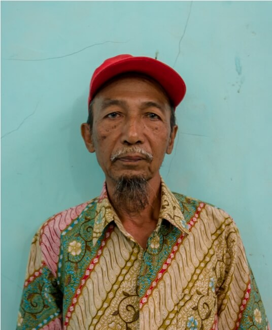 Suparman, A.Md
