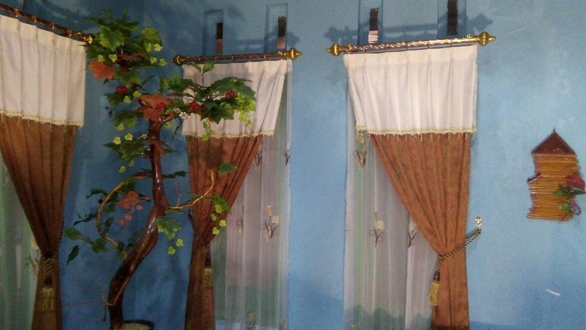 Pelengkap Interior Rumah