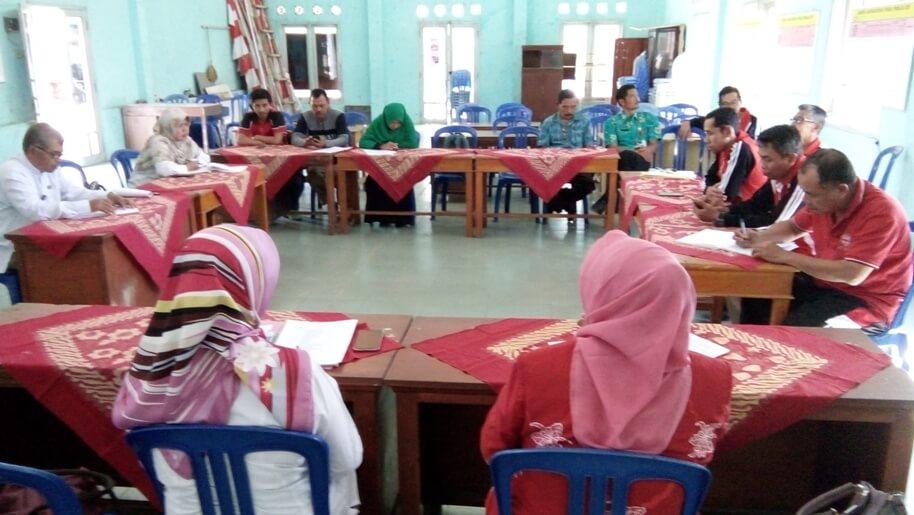 Pembinaan Administrasi (1)