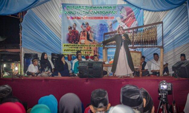 Ustadzah Mumpuni: Pemuda Punya Peran Penting dalam Kehidupan Beragama