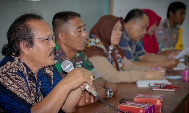 Tim Penyusun RPJM Desa Dagan 2019-2025 Terbentuk