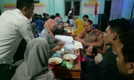 KPPS Desa Dagan Laksanakan Bimbingan Teknis
