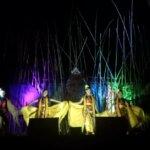 Karangtaruna Desa Dagan Gelar Dagan Culture Festival