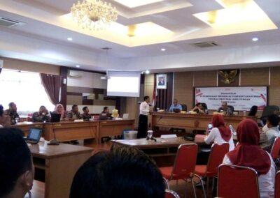 Desa Dagan Masuk Nominasi Lomba Keterbukaan Informasi Publik Desa